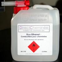 Ethanol / Accessoires