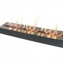 Brûleur Ethanol XL 80 cm DE FLAMMES !