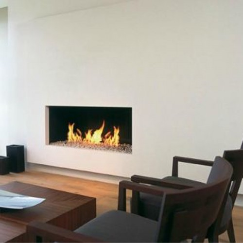 Foyer intégré 1 rampe XL