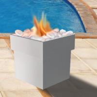 Petit Flam\'Box blanc