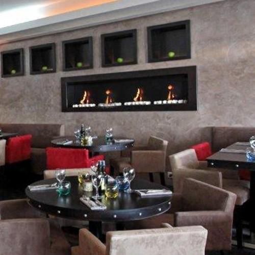 Restaurant R0025 4 feux